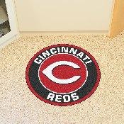 MLB - Cincinnati Reds Roundel Mat