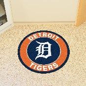 MLB - Detroit Tigers Roundel Mat