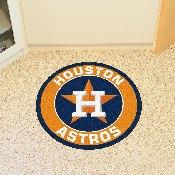 MLB - Houston Astros Roundel Mat