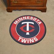MLB - Minnesota Twins Roundel Mat