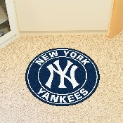 MLB - New York Yankees Roundel Mat
