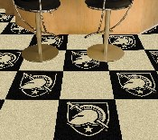U.S. Military Academy Carpet Tiles 18x18 tiles