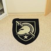 U.S. Military Academy Mascot Mat Approx. 3 ft x 4 ft