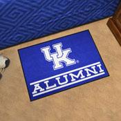 University of Kentucky Alumni Starter Mat 19