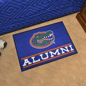 University of Florida Alumni Starter Mat 19
