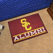 University of Southern California Alumni Starter Mat 19