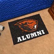 Oregon State University Alumni Starter Mat 19