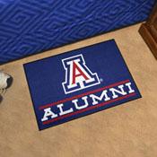 University of Arizona Alumni Starter Mat 19