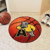 Adrian Basketball Mat 27 diameter