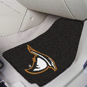 Anderson 2-piece Carpeted Car Mats 17x27