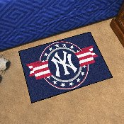 MLB - New York Yankees Starter Mat - MLB Patriotic 19
