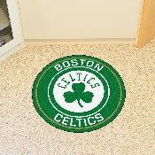 NBA - Boston Celtics Roundel Mat