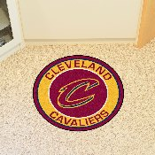 NBA - Cleveland Cavaliers Roundel Mat