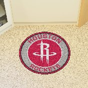 NBA - Houston Rockets Roundel Mat