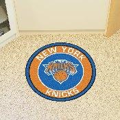 NBA - New York Knicks Roundel Mat