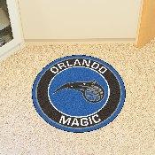 NBA - Orlando Magic Roundel Mat