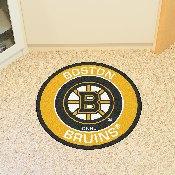 NHL - Boston Bruins Roundel Mat