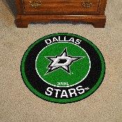 NHL - Dallas Stars Roundel Mat