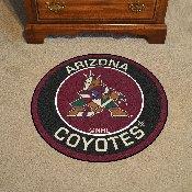 NHL - Arizona Coyotes Roundel Mat