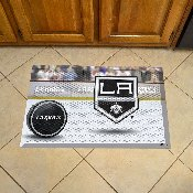 NFL Los Angeles Kings Scraper Mat 19x30