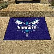 NBA - Charlotte Hornets All-Star Mat 33.75x42.5