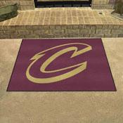 NBA - Cleveland Cavaliers All-Star Mat 33.75x42.5