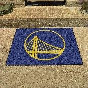 NBA - Golden State Warriors All-Star Mat 33.75x42.5