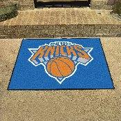 NBA - New York Knicks All-Star Mat 33.75x42.5