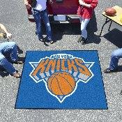 NBA - New York Knicks Tailgater Rug 5'x6'