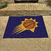 NBA - Phoenix Suns All-Star Mat 33.75x42.5