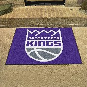 NBA - Sacramento Kings All-Star Mat 33.75x42.5