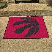 NBA - Toronto Raptors All-Star Mat 33.75x42.5