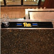 Pittsburgh Drink Mat 3.25x24