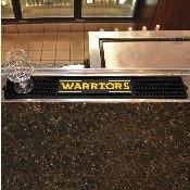 NBA - Golden State Warriors Drink Mat 3.25x24