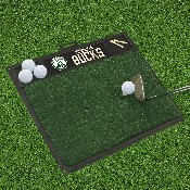 Milwaukee Bucks Golf Hitting Mat 20 x 17