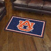 Auburn University 3' x 5' Rug