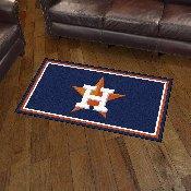 MLB - Houston Astros 3' x 5' Rug