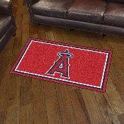 MLB - Los Angeles Angels 3' x 5' Rug