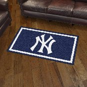 MLB - New York Yankees 3' x 5' Rug