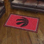 NBA - Toronto Raptors 3' x 5' Rug