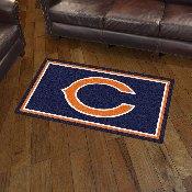 NFL - Chicago Bears 3' x 5' Rug