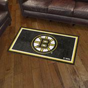 NHL - Boston Bruins 3' x 5' Rug