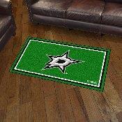 NHL - Dallas Stars 3' x 5' Rug