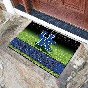 University of Kentucky 18x30 Crumb RubberDoor Mat
