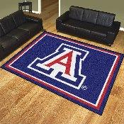 Arizona State 8'x10' Rug
