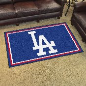 MLB - Los Angeles Angels Rug
