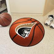 Anderson (SC) Basketball Mat 27 diameter