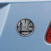 NBA - Golden State Warriors Emblem 2.7x3.2