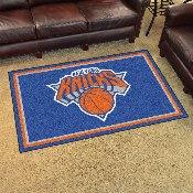 NBA - New York Knicks 4'x6' Rug