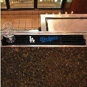 MLB - Los Angeles Dodgers Drink Mat 3.25